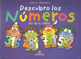 Papel DESCUBRO LOS NÚMEROS DEL 0 AL 1000