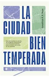 E-book La ciudad bien temperada