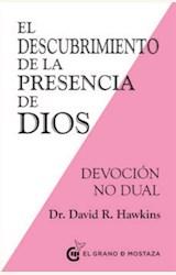 Papel EL DESCUBRIMIENTO DE LA PRESENCIA DE DIOS