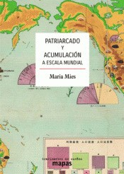 Papel PATRIARCADO Y ACUMULACIÓN A ESCALA MUNDIAL