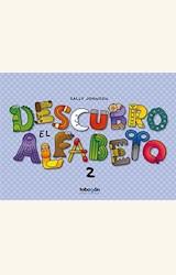 Papel DESCUBRO EL ALFABETO 2