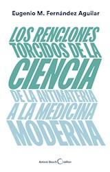 E-book Los renglones torcidos de la ciencia