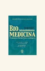 Papel BIOMEDICINA VOL.1 .MEDICINA BIOENERGETICA