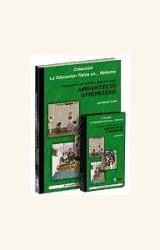 Papel AMBIENTES DE APRENDIZAJE ( C/V. ) PROGRAMACION DE UNIDADES S