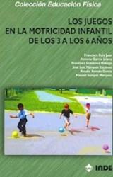 Papel JUEGOS 3 A 6 A/OS MOTRICIDAD INFANTIL .LOS