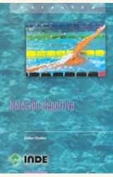 Papel NATACION DEPORTIVA. ENFOQUE CIENTIFICO. BASES BIOMECANICAS-T
