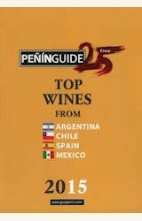 Papel TOP WINES FROM ARGENTINA CHILE SPAIN MEXICO 2015