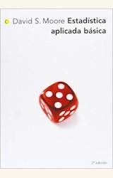 Papel ESTADISTICA APLICADA BASICA (2DA EDICION)         NOVEDAD