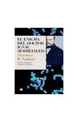 E-book El enigma del doctor Ignác Semmelweis
