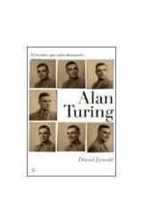 E-book Alan Turing. El hombre que sabía demasiado