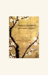 Papel HAIKUS JAPONESES DE VUELO MAGICO (ED.BILINGUE)