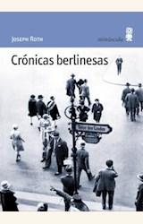Papel CRONICAS BERLINESAS