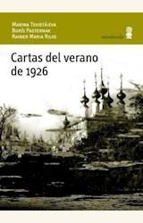 Papel CARTAS DEL VERANO DE 1926