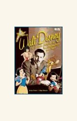 Papel WALT DISNEY. EL UNIVERSO ANIMADO DE LOS LARGOMETRAJES (1937-
