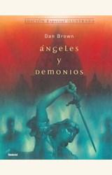 Papel ANGELES Y DEMONIOS-EDICION ILUSTRADA ENC