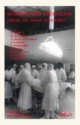 Papel HISTORIAS MEDICAS