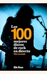 Papel LOS 100 MEJORES DISCOS DE ROCK EN DIRECTO