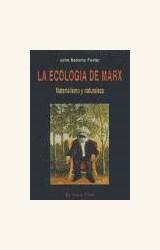 Papel ECOLOGIA DE MARX, LA. MATERIALISMO Y NATURALEZA