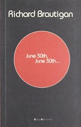 Papel JUNE 30TH, JUNE 30TH...