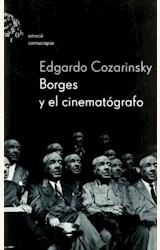 Papel BORGES Y EL CINEMATOGRAFO