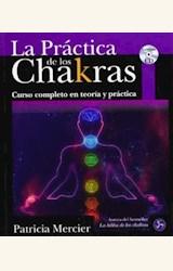 Papel LA PRACTICA DE LOS CHAKRAS (INCLUYE CD)