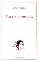 Papel POESIA COMPLETA (SEXTON)