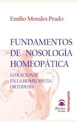 Papel FUNDAMENTOS DE NOSOLOGIA HOMEOPATICA