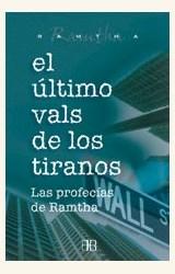 Papel ULTIMO VALS DE LOS TIRANOS, EL           NOVEDAD