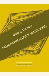 Papel SCHOPENHAUER Y NIETZCHE
