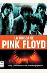 Papel ODISEA PINK FLOYD, LA