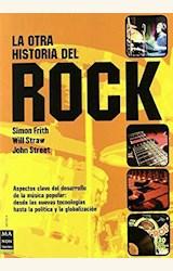 Papel LA OTRA HISTORIA DEL ROCK