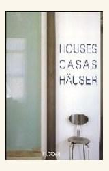 Papel HOUSES - CASAS - HAUSER                [HKL]