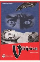 Papel CINE DE VAMPIROS