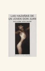 Papel HAZAÑAS DE UN JOVEN DON JUAN, LAS
