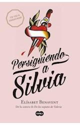 E-book Persiguiendo a Silvia (Saga Silvia 1)