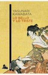 Papel LO BELLO Y LO TRISTE