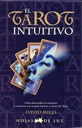 Papel TAROT INTUITIVO, EL - EST -