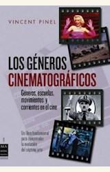 Papel LOS GENEROS CINEMATOGRAFICOS.