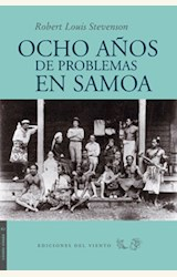 Papel OCHO AÑOS DE PROBLEMAS EN SAMOA