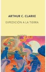 Papel EXPEDICION A LA TIERRA