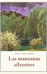 Papel LAS MANZANAS SILVESTRES