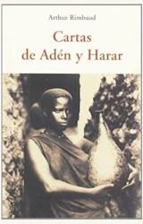 Papel CARTAS DE ADEN Y HARAR