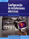 Libro Configuracion De Instalaciones Electricas