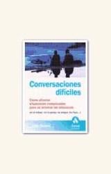 Papel CONVERSACIONES DIFICILES
