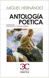 Papel ANTOLOGÍA POÉTICA (HERNÁNDEZ)