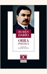 Papel OBRA POETICA - RUBEN DARIO