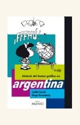 Papel HISTORIA DEL HUMOR GRÀFICO EN LA ARGENTINA