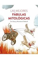E-book Las mejores fábulas mitológicas