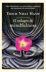 E-book El milagro de mindfulness