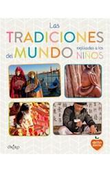E-book Las tradiciones del mundo explicadas a los niños